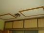 Instalace stropních panelů Sun Waves - Kolín