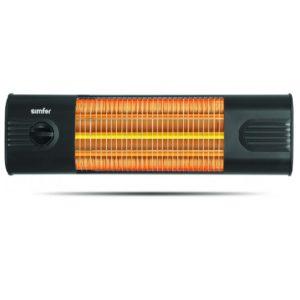 Karbonový Infrazářič Simfer S 1550-WTB
