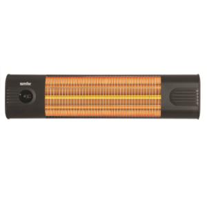 Infrazářič Simfer S2360 UK