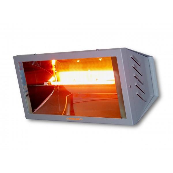 Elektrický infrazářič Sunline SP
