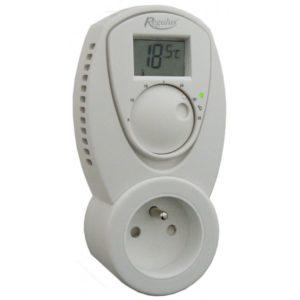 TZ 33 zásuvkový termostat